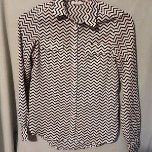 TOP BY AMERICAN EAGLE SIZE XS